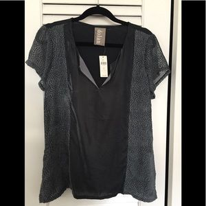 Dolan Top from Anthropologie